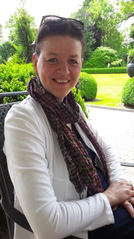 Vanessa Rinck – Belgique