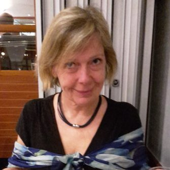 Bernadette Guillaume – Paris