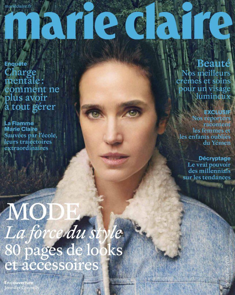 [Presse] Marie Claire Belgique – Réveillez vos 4 héros intérieurs: on vous livre la méthode ici!